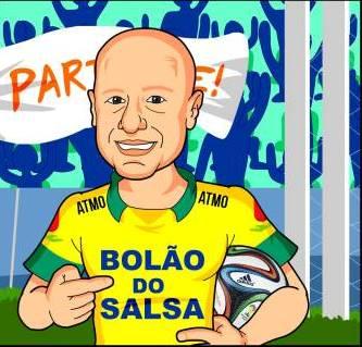 BOLÃO DO SALSA